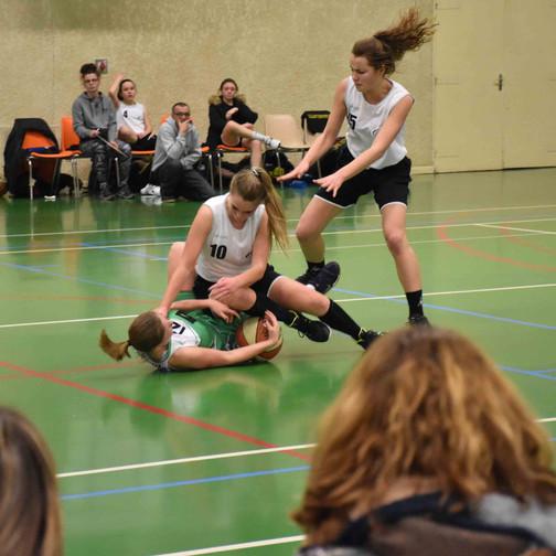 U17 F vs Le Cheylard-Lamastre (127)