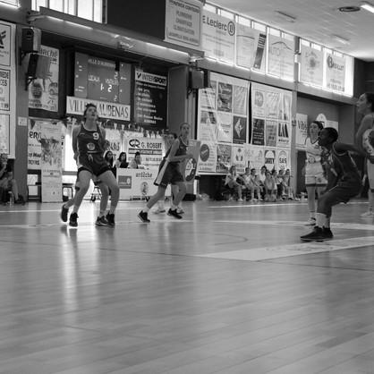 U15 F vs Vernosc [finale Elite]