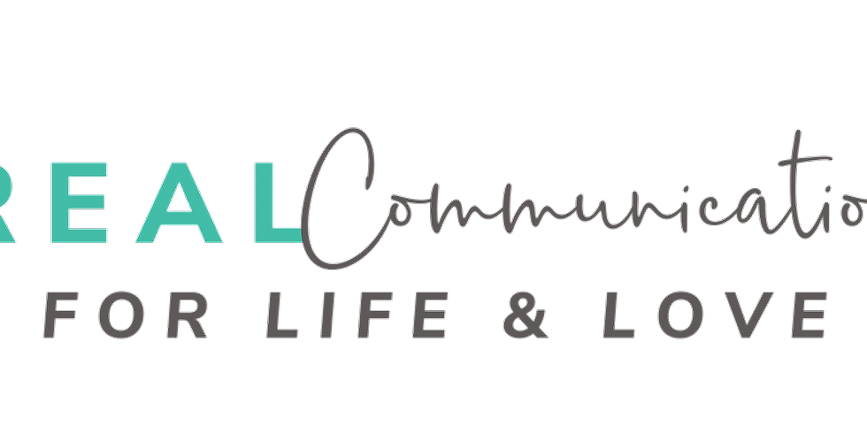 REALcommunication for Life and Love