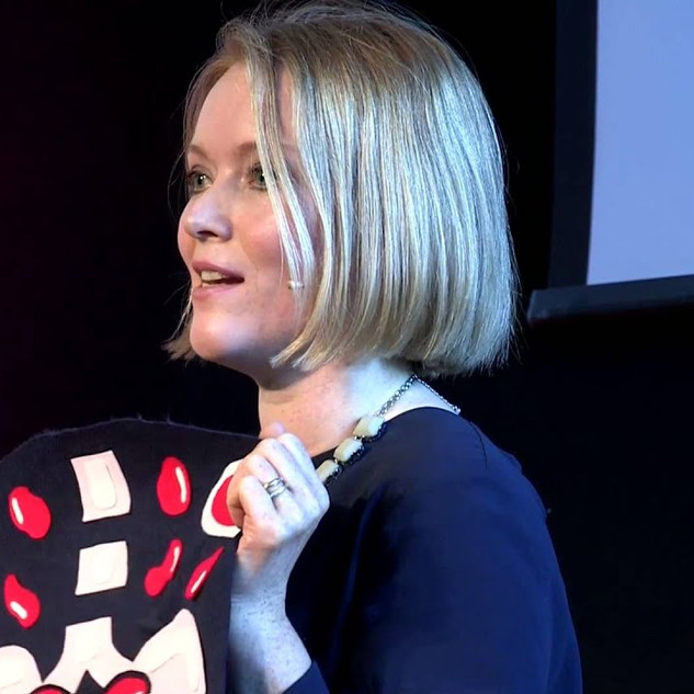 The Surprising Secret to Speaking with Confidence - Caroline Goyder