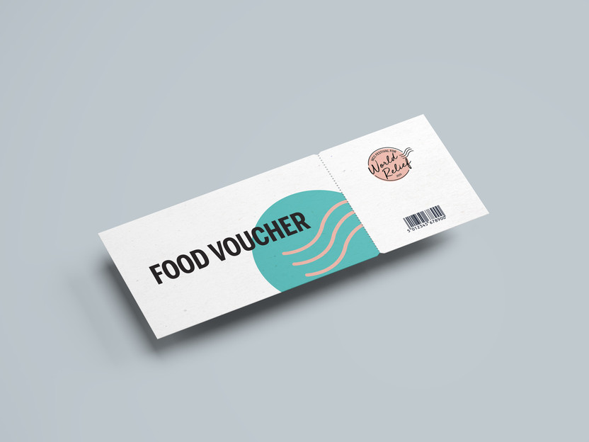 MCC Food Voucher