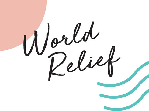 MCC Festival for World Relief