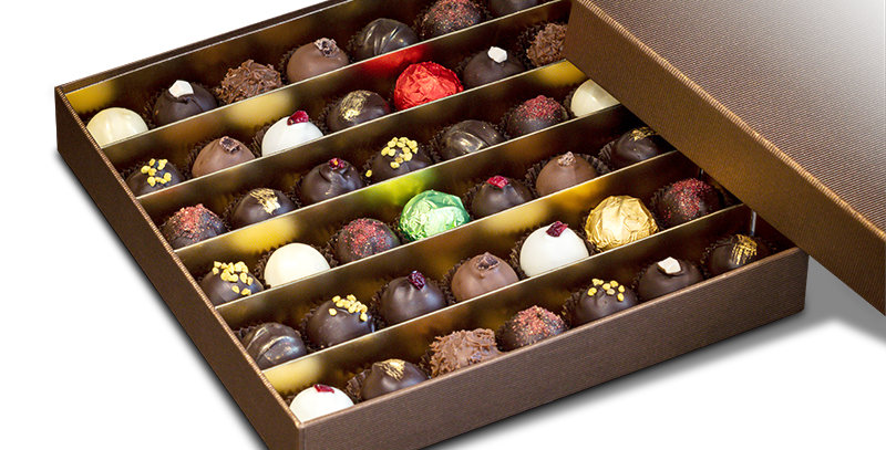 Gift Box, 42pcs