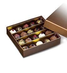 20 truffle bronze carton box  150x150x30mm.jpg