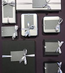 Personalizētu dāvanu paraugi Customised gifts