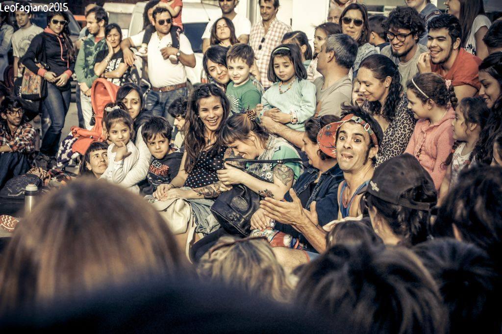 elTioTeo Festival Rio 4º