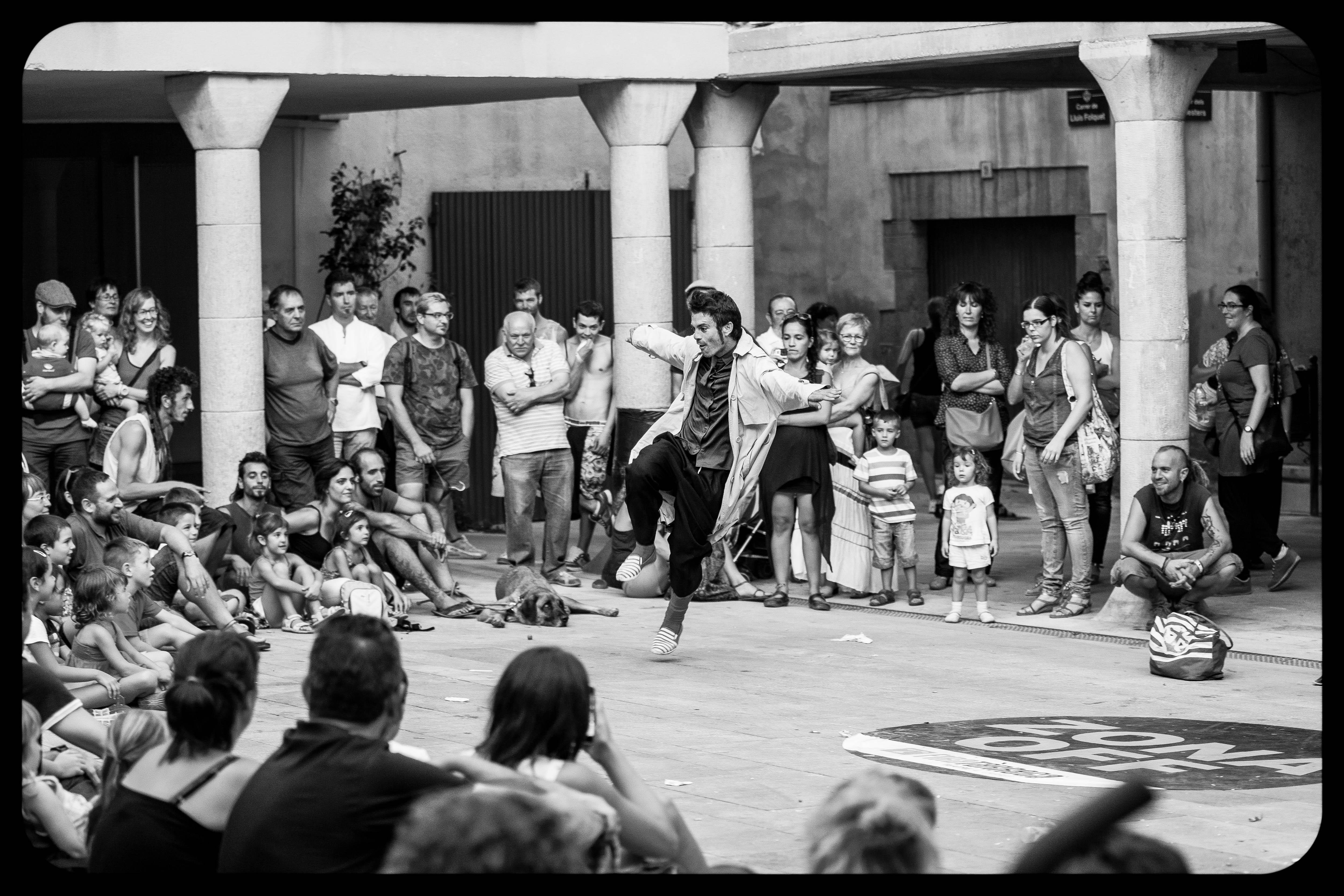 Festival Ozomatli
