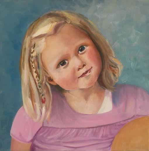 Nanda Smit Portretten