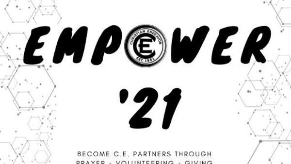 EMPOWER '21