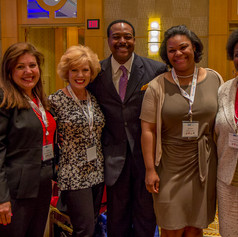 Montgomery County Government at the 2014 AWE Awards Luncheon