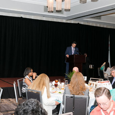 The 2016 AWE Awards Luncheon