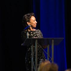 Guest presenter, Jennifer Hester (The Emmes Company, LLC)