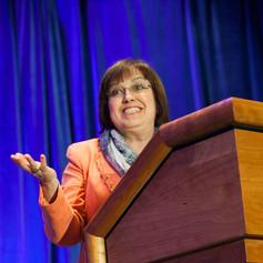 Carol Evans, President, Working Mother Media (Keynote Speaker)