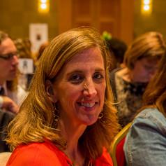 Maureen Gormley, Chief Operating Officer at NIH Clincal Center (Keynote Speaker)