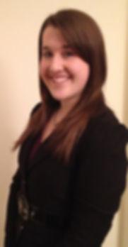 Jennifer Ashley, Executive Director AWE