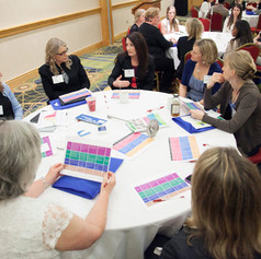 Morning Breakout Round Table Discussions