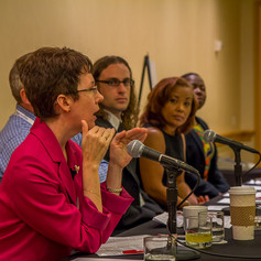 Best Workplace Practices for Supporting Workers of All Abilities - Morning Panel Discussion