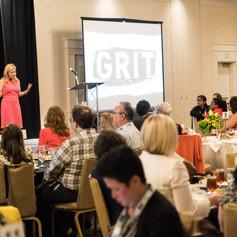 Robin Koval, Truth Initiative, Keynote Speaker of the 2018 AWE Awards Luncheon