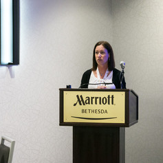 Ms. Shannon Rodock, Envolve PeopleCare, presented tips and techniques for how to Appeal Your Desk Sentence.