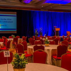 Welcome to the 2014 AWE Awards Celebration & Luncheon!