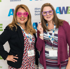 The 2018 AWE Awards Luncheon