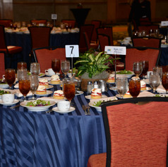 The 2015 AWE Awards Luncheon