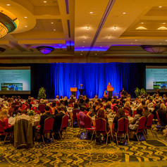 The 2014 AWE Awards Luncheon keynote address by Maureen Gormley, Chief Operating Officer at NIH Clinical Center