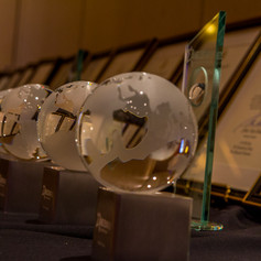 The 2014 AWE Awards Luncheon