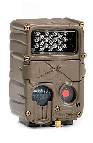 Cuddeback Long Range IR camera