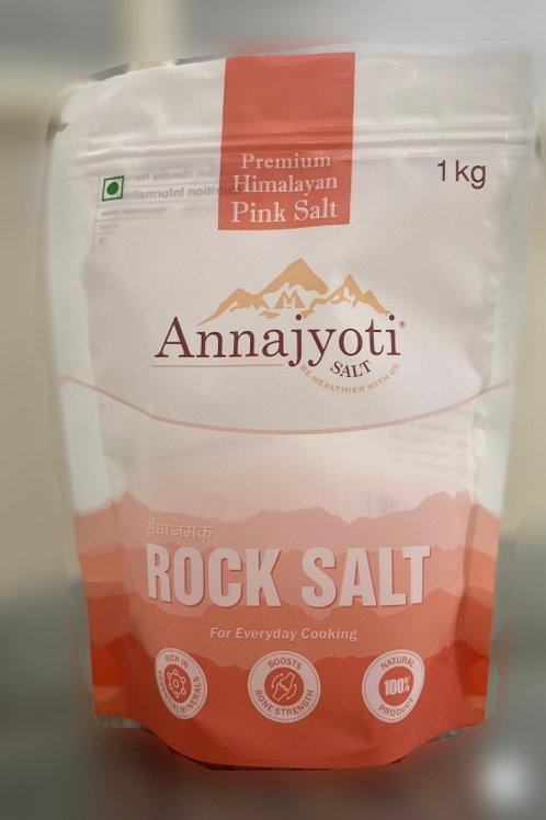Salt Pouch
