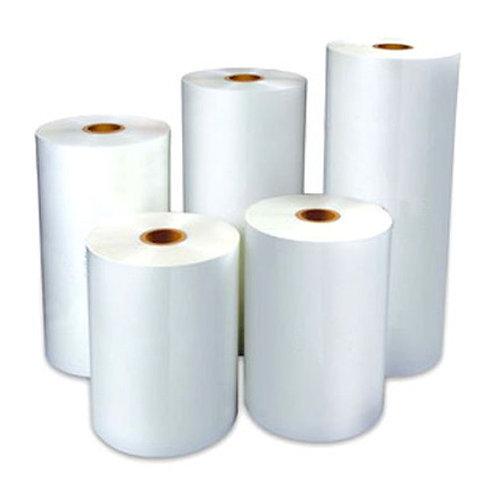 Unprinted Laminated Roll