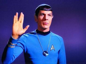 Mindfulness con el Sr. Spock.