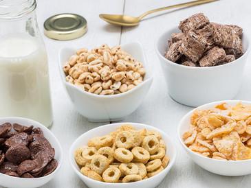 Cereales para el desayuno: ojo con el azúcar