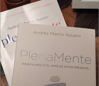 """""""PlenaMente: Mindfulness o el arte de estar presente"""""""