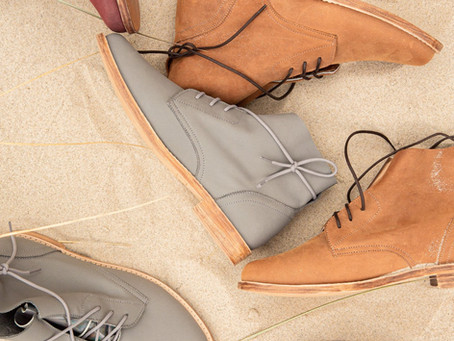 Calzado para bailar swing: Desde calzado que hay en tu fondo de armario hasta calzado profesional