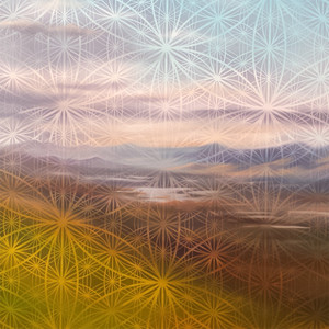 Flower of Life - Cache Valley Utah