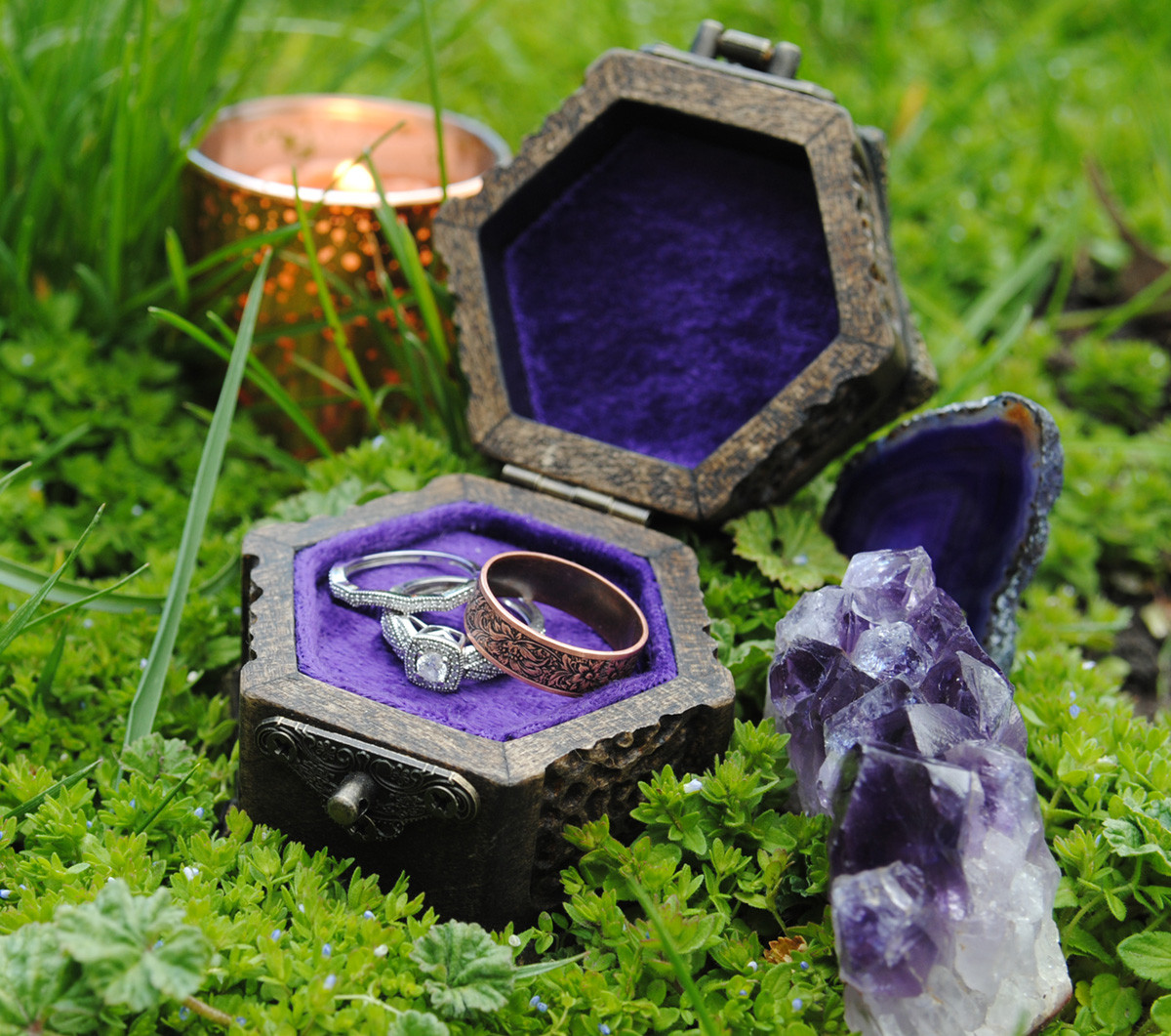Engagement Ringbox