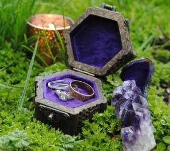 Engagement Ringbox