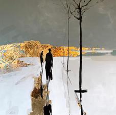 The Lake of Vanity