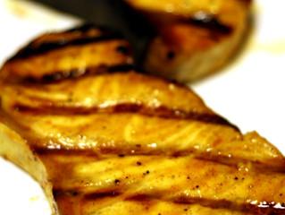 Simple & Delicious Mako Marinade