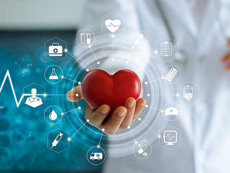 10 Exciting Digital Healthcare Trends for 2020 and Beyond