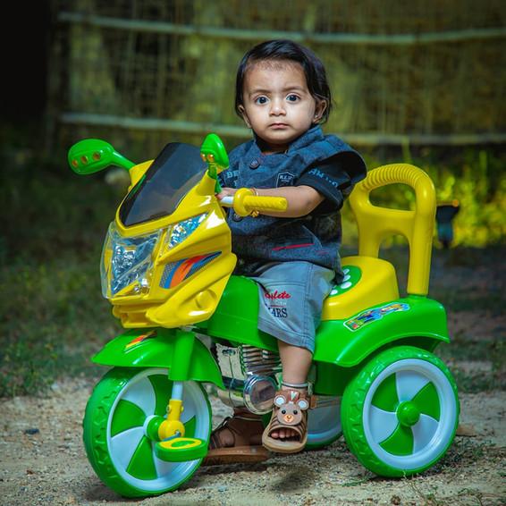 Babyshoot Ariyalur