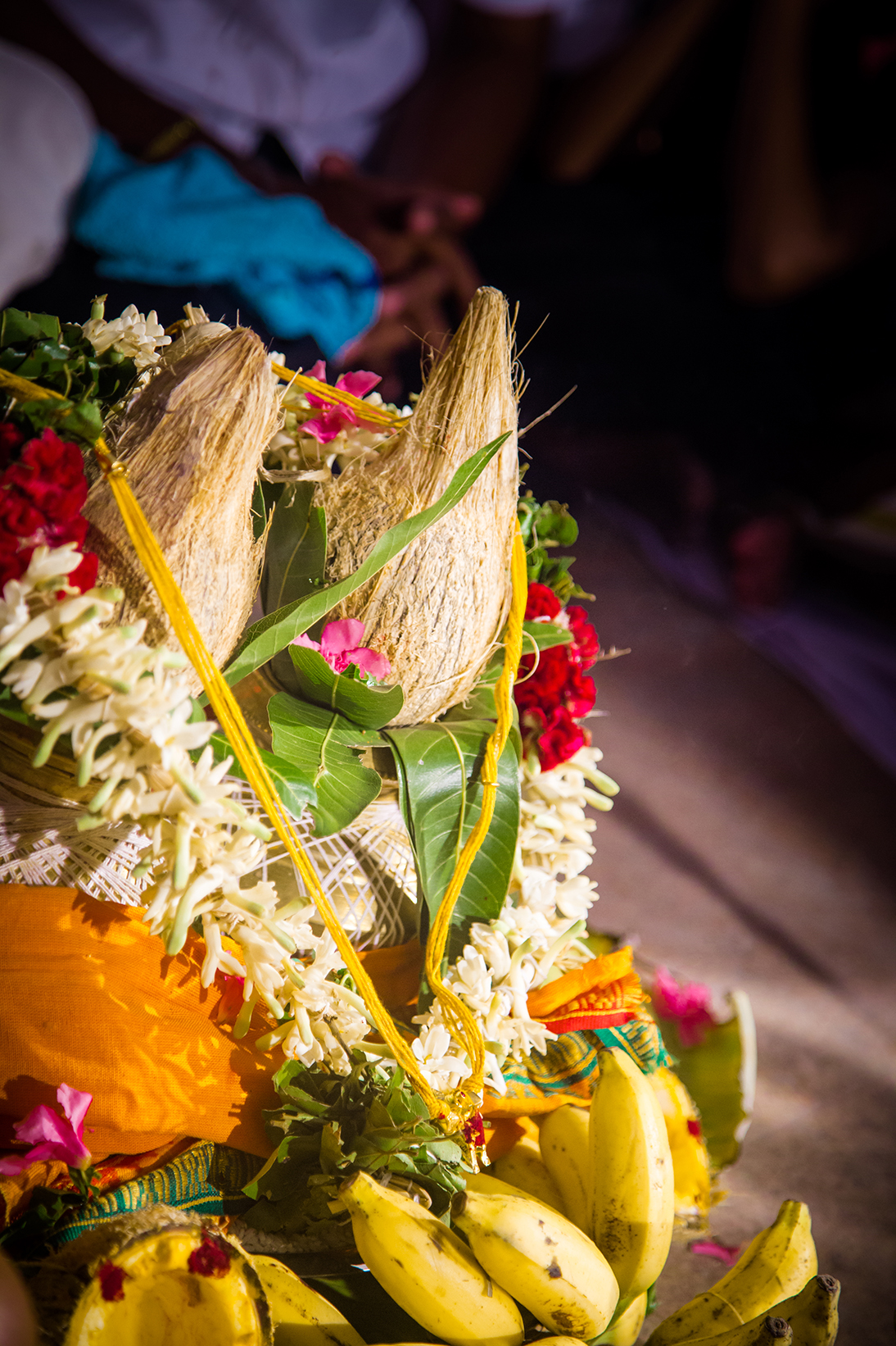 candid Wedding photographerThanjavur