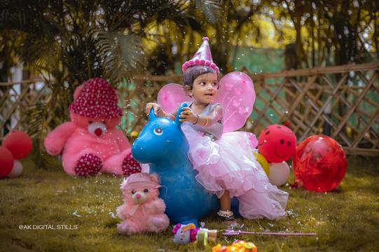 Babyshoot Pudukottai