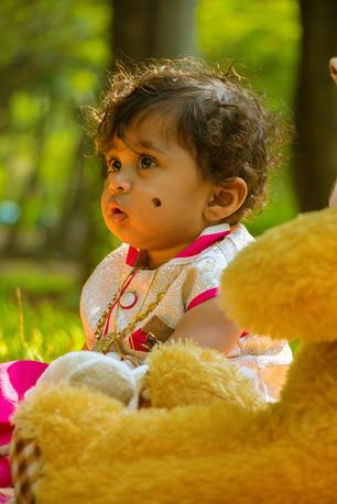 Babyshoot Coimbatore