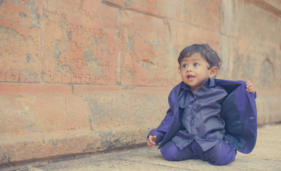Baby Photography thanjavur