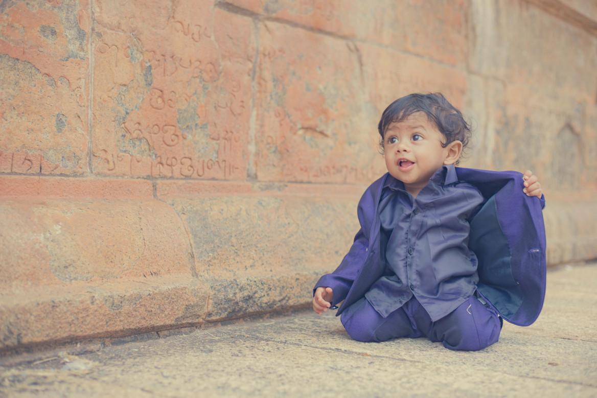Baby Photography thanjavur