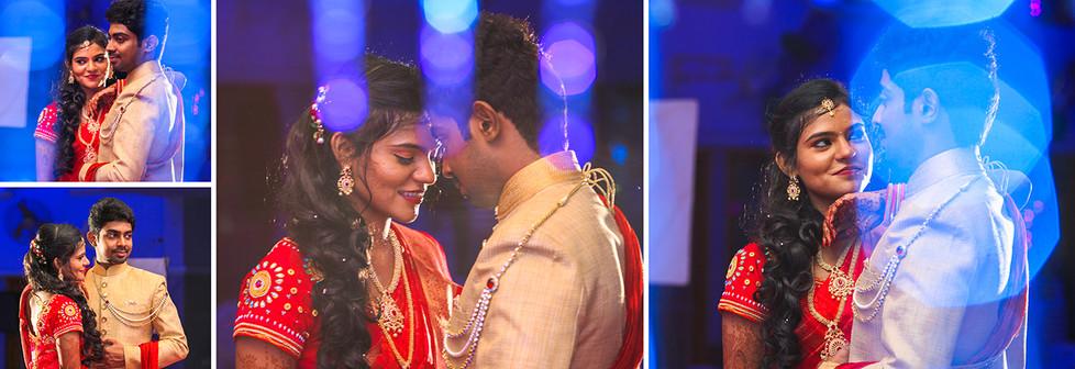 Thanjavur Wedding photography