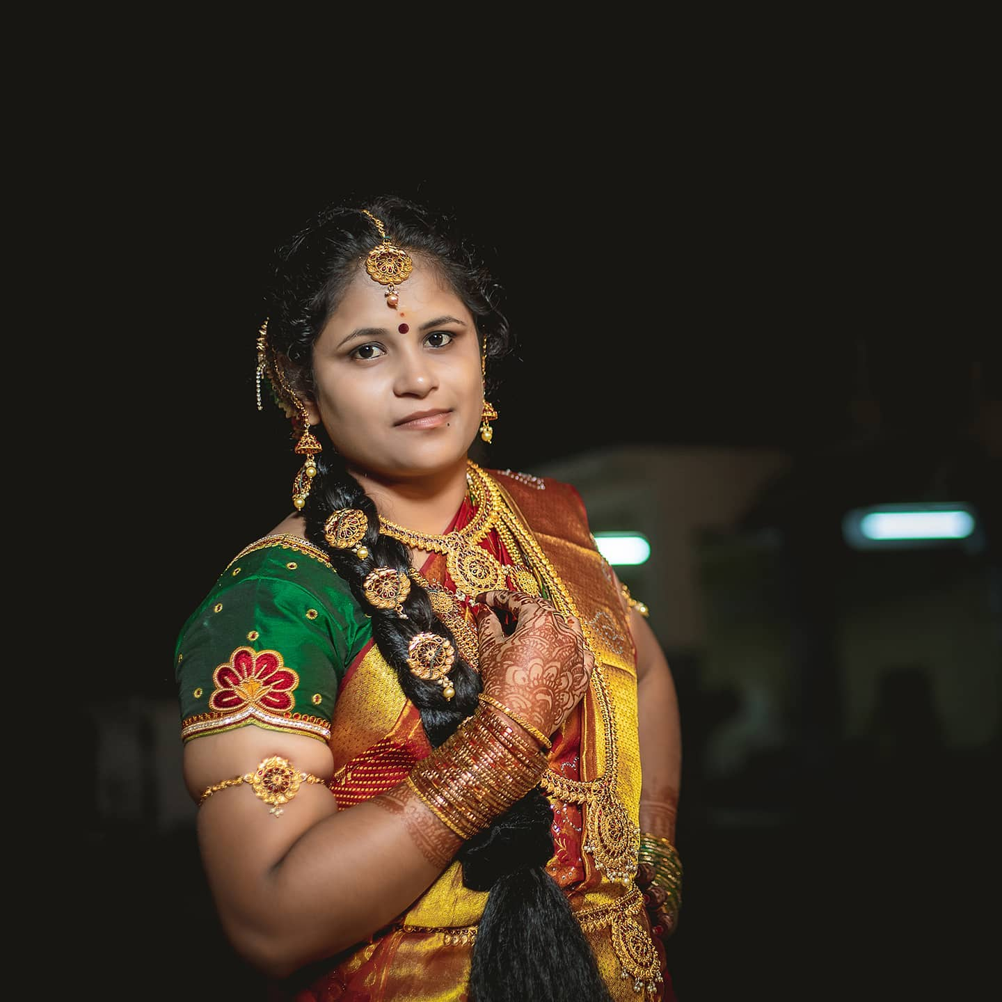 Candid photography in Trichy