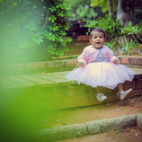 Babyshoot Chennai
